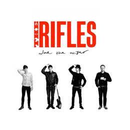 105 The Rifles