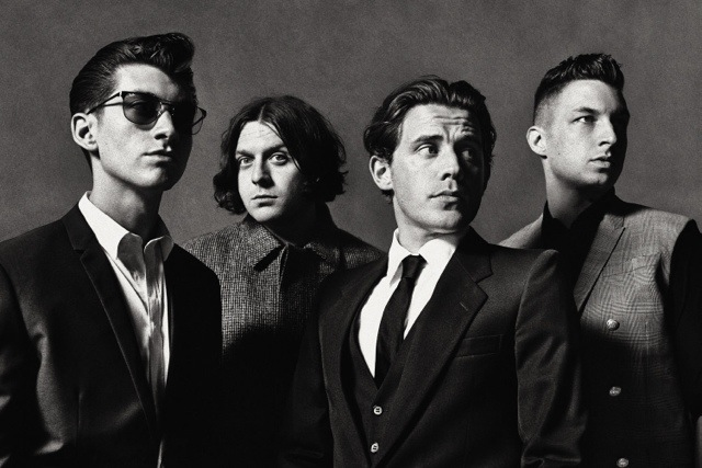 2013062411 Arctic Monkeys
