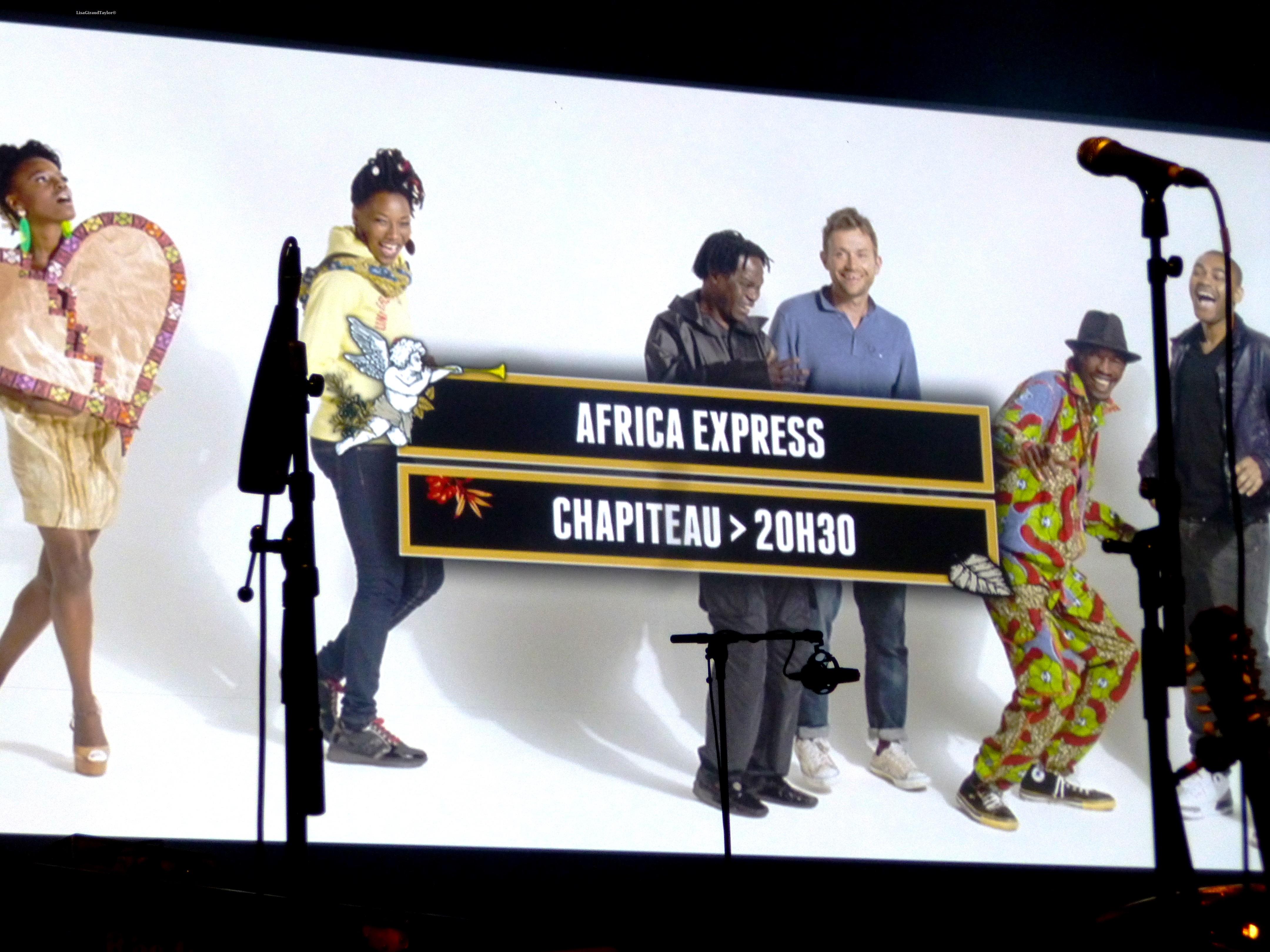 africaexpr Africa Express   Fiesta des Suds