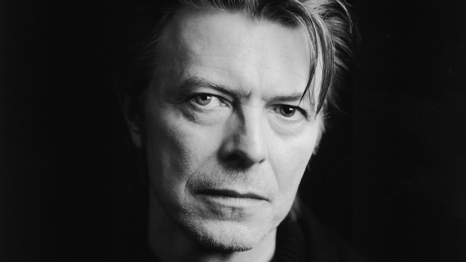 david David Bowie