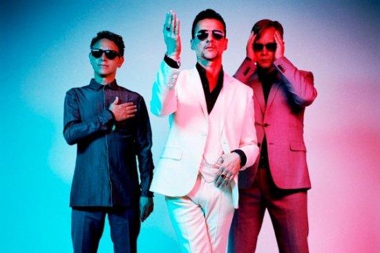 depechxqx Depeche Mode
