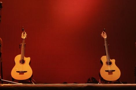 Rodrigo y Gabriela aux Docks Live aux Docks Musique