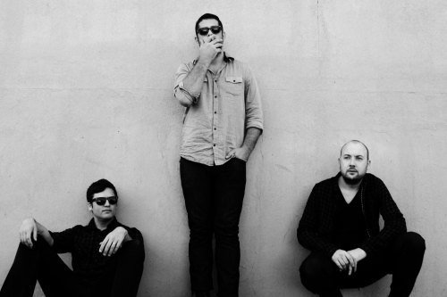 weareaslid We Are Augustines en interview